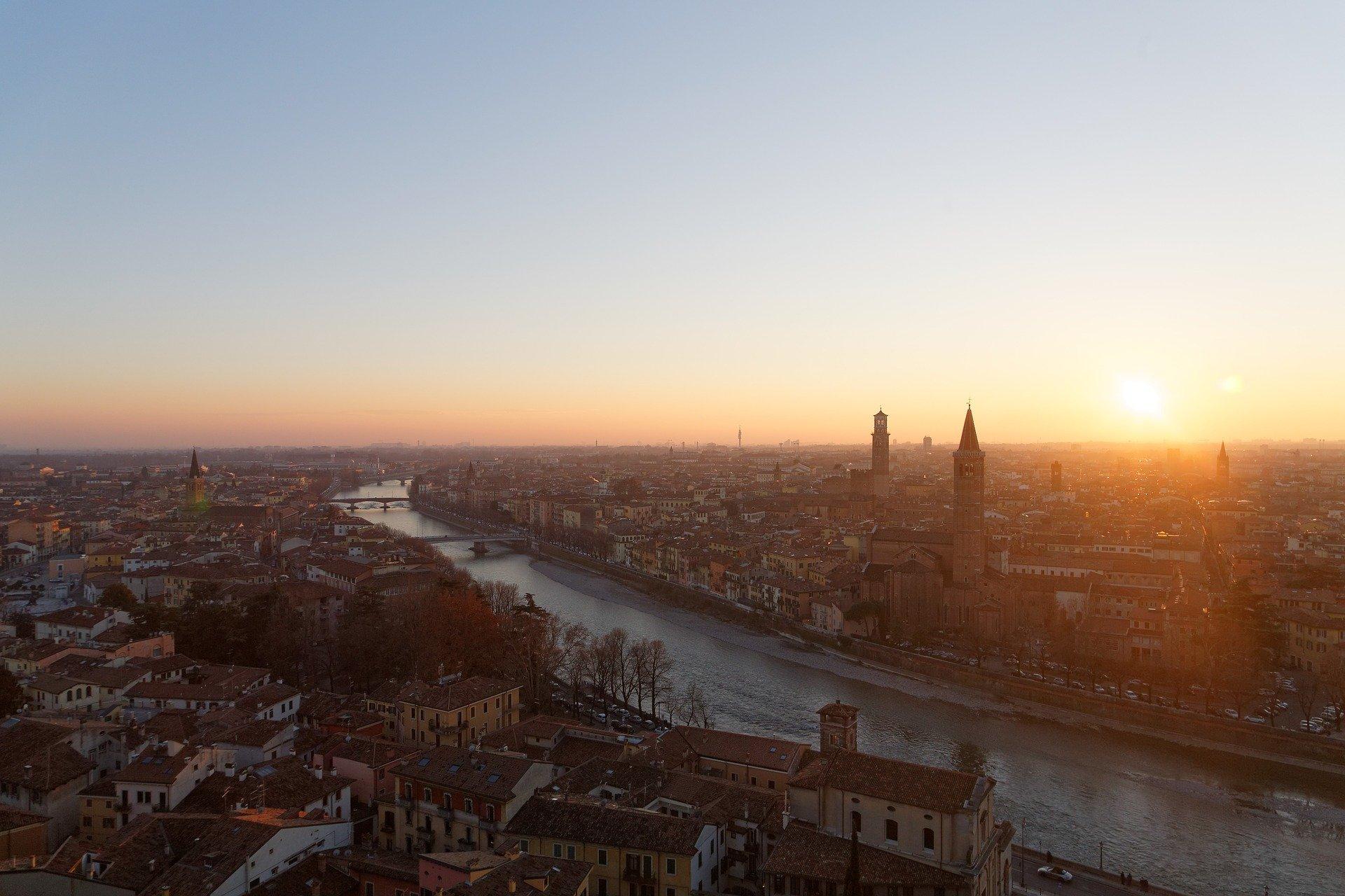 La consulenza finanziaria nel Veneto